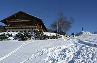 Winter in Hauzenberg Bayerischer Wald