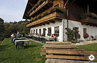 Hotel in Hauzenberg Bayrischer Wald
