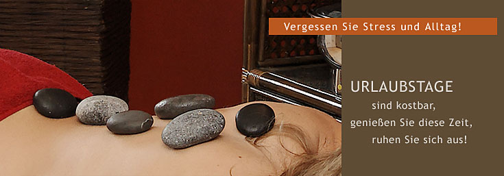 Wellnesshotel in Hauzenberg - Wellness Passauer Land