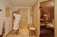 Bayerischer Wald Hotel mit Wohlfühlbereich