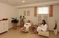 Bayrischer Wald Hotel mit Sauna